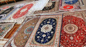 Area Rugs Cleaning Singapore Specialist
