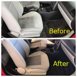 Best Car carpet Cleaning SG