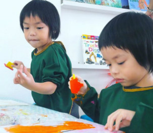 childcare cleaning service sg